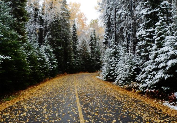 White Lake Provincial Park