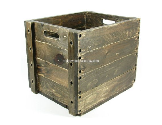 Reserved for winona custom cat litter box cats crate furniture and furniture Wooden crates furniture