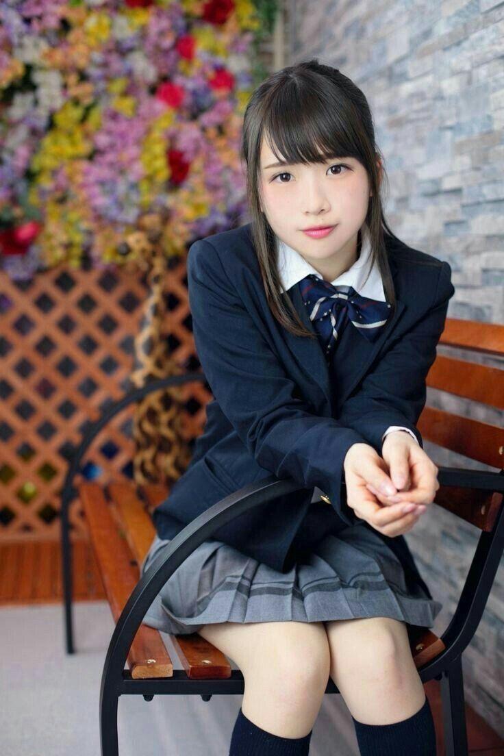 0b259c29a Pin by Wei Chih Chen on School girl   School girl japan, Cute japanese girl,  Cute asian girls