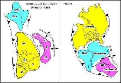 A kutatók által Columbia névre keresztelt egykori gigászi földtömeg mintegy 1,5 milliárd évvel ezelőttig létezhetett bolygónk felszínén. John Rogers, a University of North Carolina geológia-professzora és munkatársain szerint ez az ősi szuperkontinens 1,8 milliárd évvel ezelőtt kezdett összeállni. A Columbia széttöredezett darabjaiból állt össze mintegy 1 milliárd évvel ezelőtt a következő szuperkontinens, Rodinia, amely 700 millió évvel ezelőttig állt fenn. Ezután újabb széttöredezés és a…