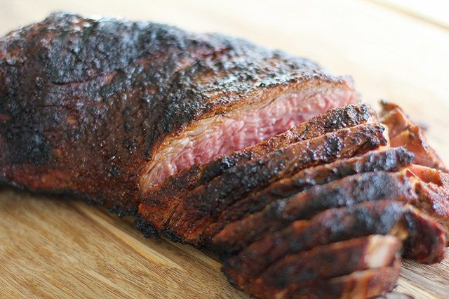 Grilling tri-tip is an easy and delicious method for preparing the meat! All you need in order to prepare grilled tri-tip is a good spice rub or marinade, a grill, and tongs....