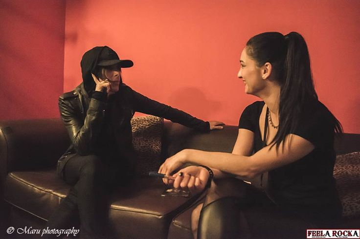 Interview IAMX - Returning to roots!   #interview #iamx #chriscorner #rock #electronicmusic