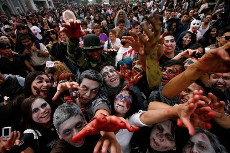zombie-walk-mexico-city.jpg (750×500)