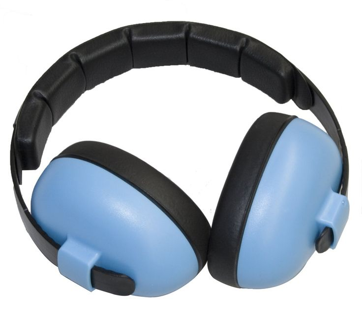 earBanZ - Infant Hearing Protection