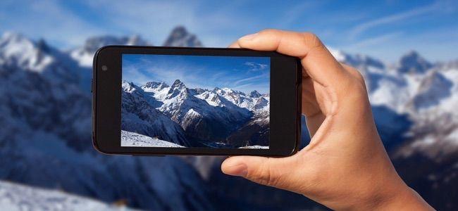 Las mejores aplicaciones para sacar fotos en Android http://okandroid.net