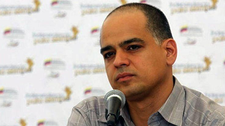 """""""Andrés Izarra"""" - Búsqueda de Twitter"""