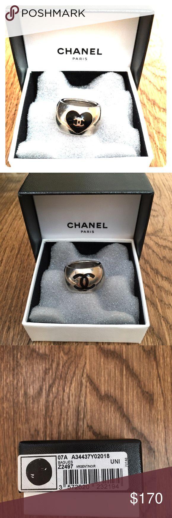 Chanel schmuck cc