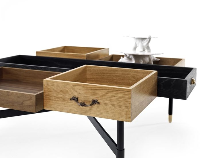 THE DREAMERS by Mogg / Different rooms for differente thoughts. Sometimes these thoughts are dreams and the rooms are the drawers. Put all your dreams together in a magic space / Design by Uto Balmoral  http://www.mogg.it/Prodotti/Table/THE-DREAMERS/  #mogg #moggdesign #UtoBalmoral #TheDreamers #CoffeeTable #Drawers #Interior #Design #Italian #Furniture #InteriorDesign #ItalianFurniture #tavolino #cassetti