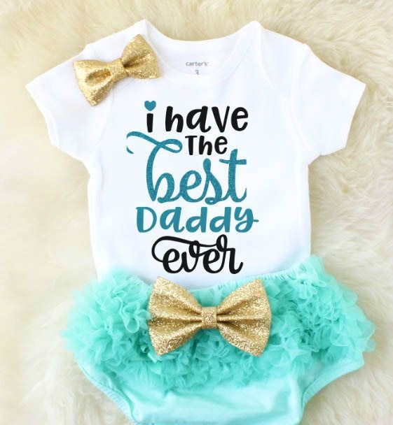 Yes you do little girl! He's crazy over you & you're not even here yet