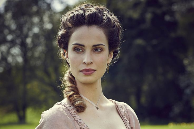 Poldark series 2 will be more serious and fast-paced, says star Heida Reed