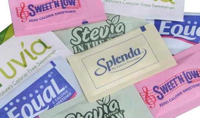 Get the SKINNY on Artificial Sweeteners... Are they actually making you GAIN weight?