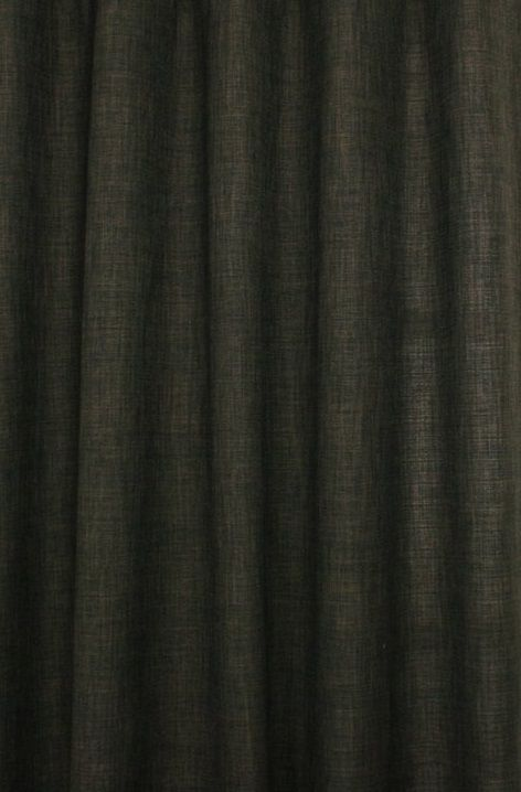 donker bruine gordijnen