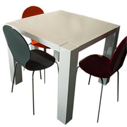Stół Twist 100, biały