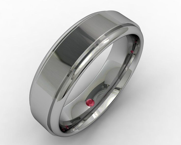 74 best Mens Custom Wedding Bands images on Pinterest Wedding