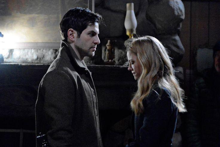 'Grimm' series finale recap: 'TheEnd'