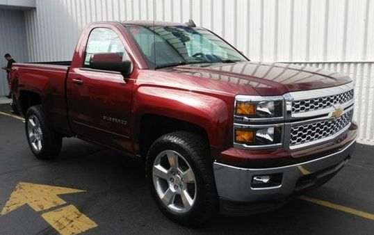 Dreaming of a stylish and powerful new Chevy truck in the Flushing area? See everything we have to offer now!