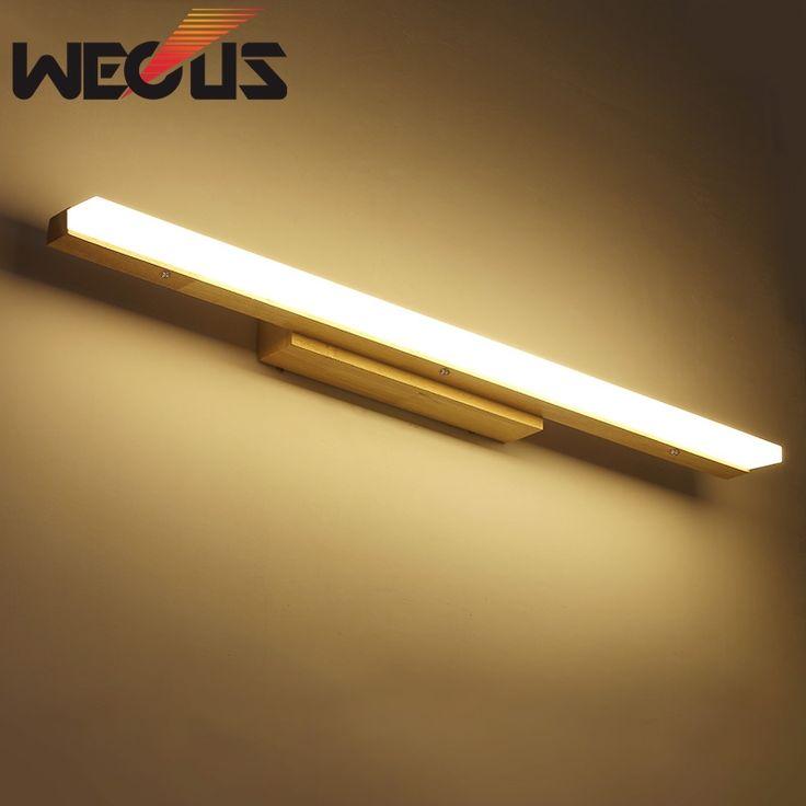 Die besten 25+ Badlampe led Ideen auf Pinterest Led licht - badezimmer deckenlampen led