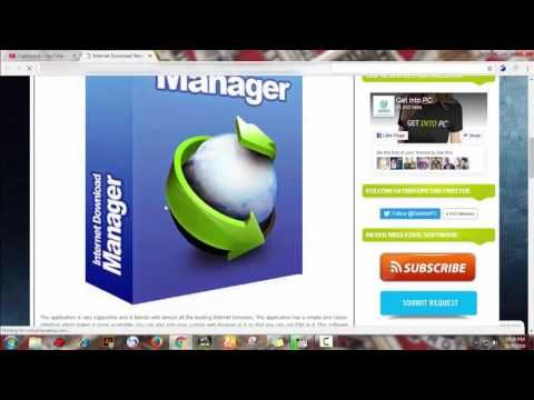Internet Download Manager IDM 6.26 Free Download                                                  Download Link :                                                   Features of Internet Download Manager IDM 6.26 Below are some noticeable features which youll experience after Internet Download Manager IDM 6.26 free download.  Its an excellent downloader application. It has a simple and straightforward interface. It provides a lightning fast downloading speed. It supports all the leading…