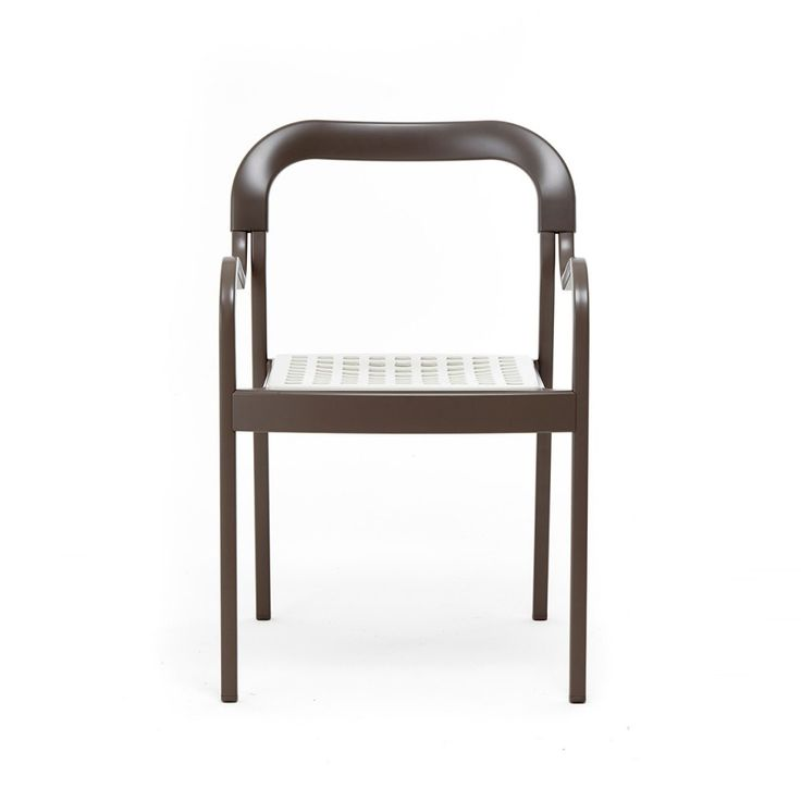 Square chair by Sebastian Bergne for #TOG #chair #square