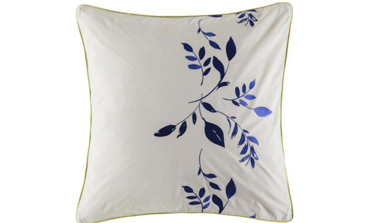 European Pillowcases