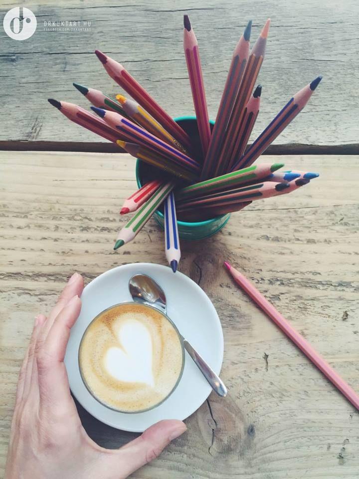 Daily cortado - Workshop Coffee - Mesterbike + coffee project - Budapest - More: http://drkuktart.blog.hu/2015/04/10/mesterbike_new_wave_coffee