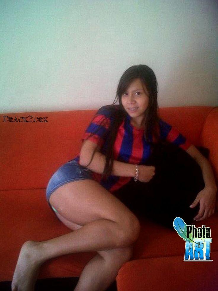 Lolita Colombiana Caliente