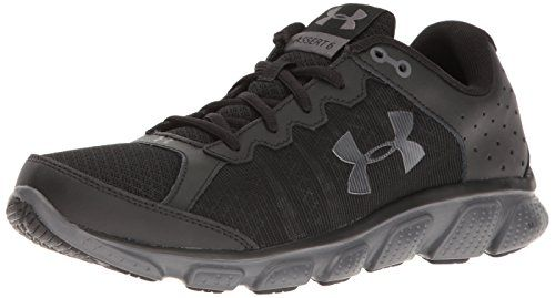 Under Armour Men's Micro G Assert 6 Running Cross-Trainer Shoe * You can get additional details at the image link. Amazon Affiliate Program's Ads.