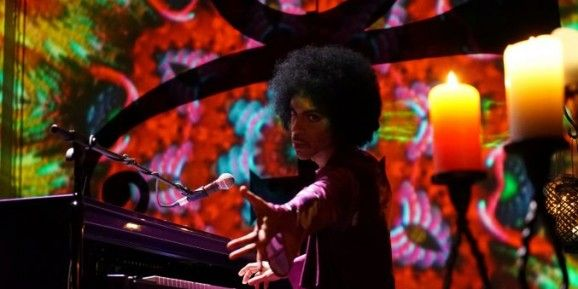 Prince Blows Minds With Intimate Paisley Park Hometown 'Piano and a Microphone' Show (SHOW REVIEW) | Glide Magazine