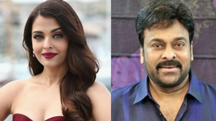Reports of Aishwarya Rai Bachchan quoting Rs 9 crores for Chiranjeevis film false?