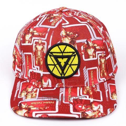 Iron Man Amazing Streetwear Bright Red Yellow Cool Snapback  #IronMan #Amazing #Streetwear #Bright #Red #Yellow #Cool #Snapback