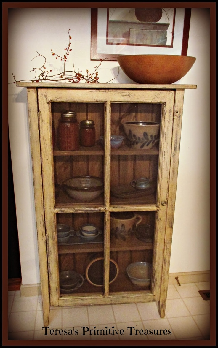 1000 Images About Primitive Furniture On Pinterest Pump