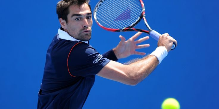 Julien Benneteau/Jeremy Chardy vs Aliaksandr Bury/Antonio Sancic Tennis Live Stream - ATP Montpellier Doubles - Open Sud de France