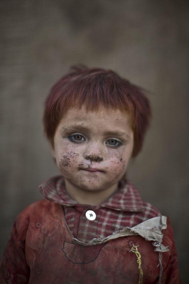 La diversité de la race humaine en 30 photos incroyables ! Ça donne des frissons...