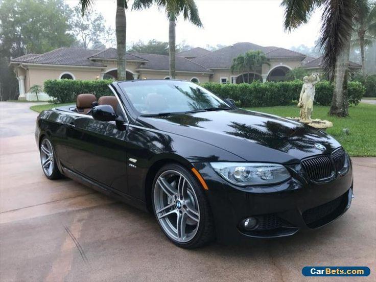 2012 BMW 3-Series Base Convertible 2-Door #bmw #3series #forsale #unitedstates