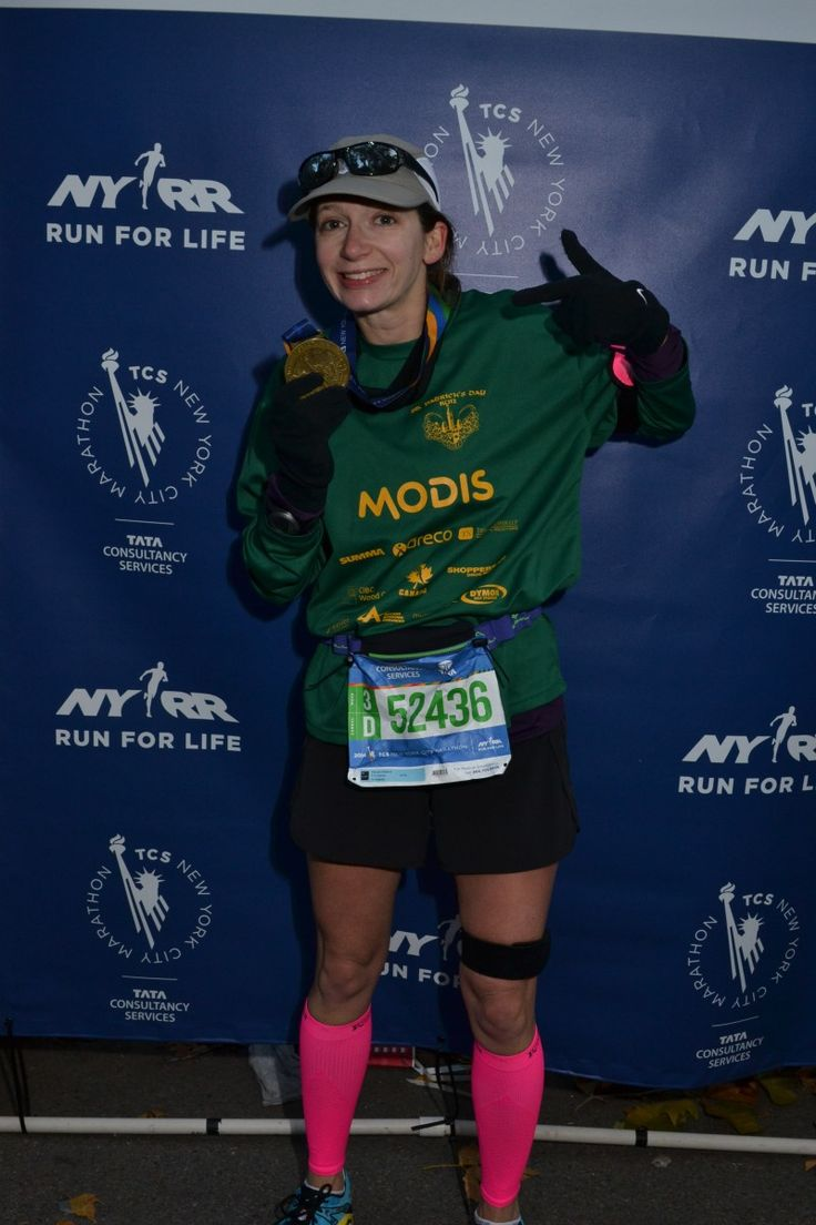 My Review of the NYC Marathon - 2014