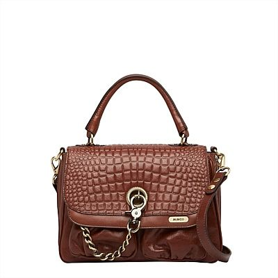 Victorian Satchel from mimco.com.au $450