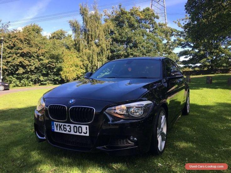 BMW 116 M SPORT Diesel #bmw #116 #forsale #unitedkingdom