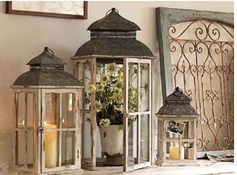 Best 25+ Indoor lanterns ideas on Pinterest | Private pool, Small ...