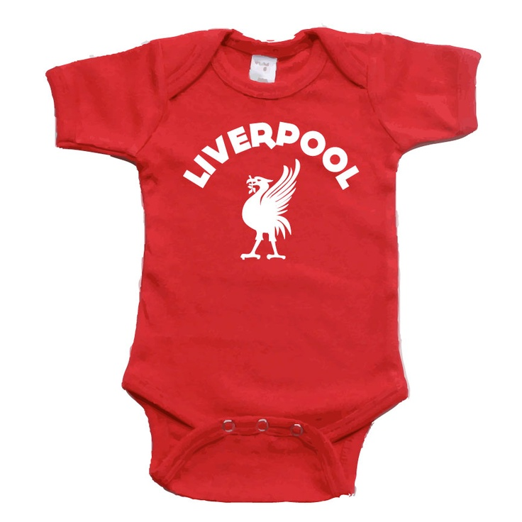 Baby Gift Baskets Liverpool : Best liverpool fc baby clothes images on