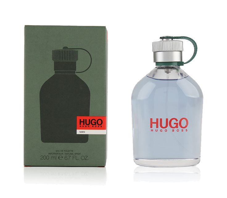 Hugo Man Edt 200Ml by Hugo Boss. Unique fascinating scent for the interesting soul, this perfume is sure has a fresh scent, a perfect perfume for active man. Stay fresh all day with this fresh fragrances. http://www.zocko.com/z/JJDe8