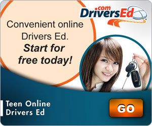 Our online drivers ed course provides you with all the necessary resources to pass your state's permit test on the first try and receive a pink slip/learner's permit. You will then be ready to start in-car lessons with an instructor.  http://driversed101.blogspot.com/2013/08/how-to-get-your-drivers-license-online.html