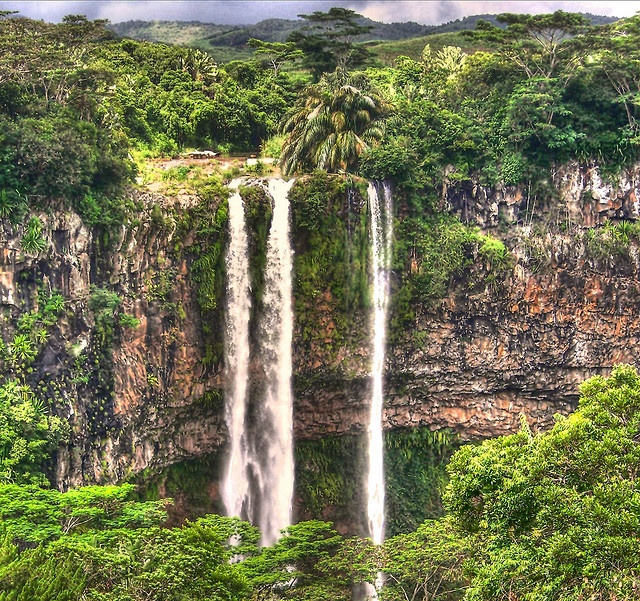 Mauritius...explore the Black River Gorges area and seeing Alexandra Falls BelAfrique - Your Personal Travel Planner www.belafrique.co.za