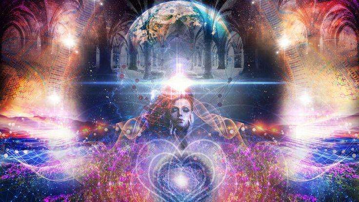 Свет Души каждого из Вас олицетворяет земную жизнь. Приветствую Вас, драгоценные дети Земли, славные сыновья и дочери Бога Живого! На пути Вашей жизни, на протяжении всего данного воплощения, посто…