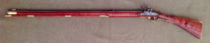 Full length shot!  #longhunter #frontier #lehigh #valley #kentucky #pennsylvania #rifle