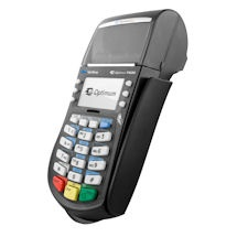 Wireless payment processing solutions.