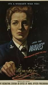 us navy women WWII posters - Google Search