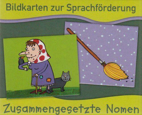 Bildkarten zur Sprachförderung: Zusammengesetzte Nomen , http://www.amazon.de/dp/383460464X/ref=cm_sw_r_pi_dp_XuQ-sb078B7KE