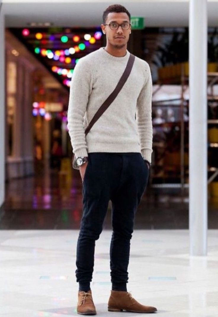 The 25  best Mens sweater outfits ideas on Pinterest | Business ...