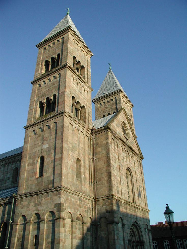 Viborg Domkirke. http://www.viborgdomkirke.dk/