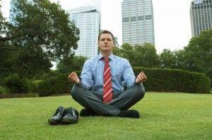 Meditation for Fibromyalgia Patients